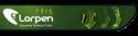 Logo de la marca Lorpen