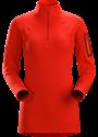 Imagen de Arcteryx RHO LT ZIP NECK WOMEN'S