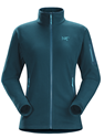 Picture of Arc'teryx DELTA LT ZIP NECK WOMEN'S