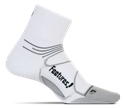Imagen de FEETURES ELITE  Ultra	Light  Quarter Sock